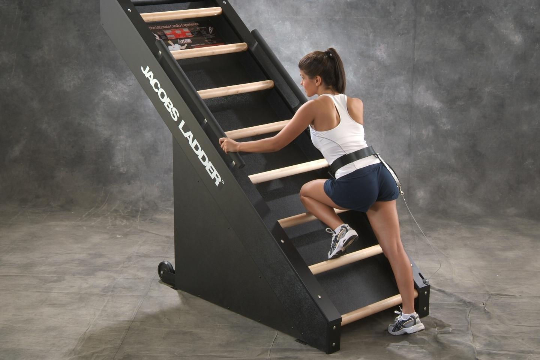 Польза ходьбы по лестнице для здоровья    блог евгения курашова