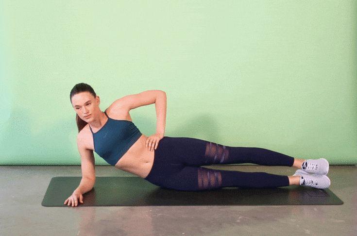 Махи ногами для похудения: как правильно делать