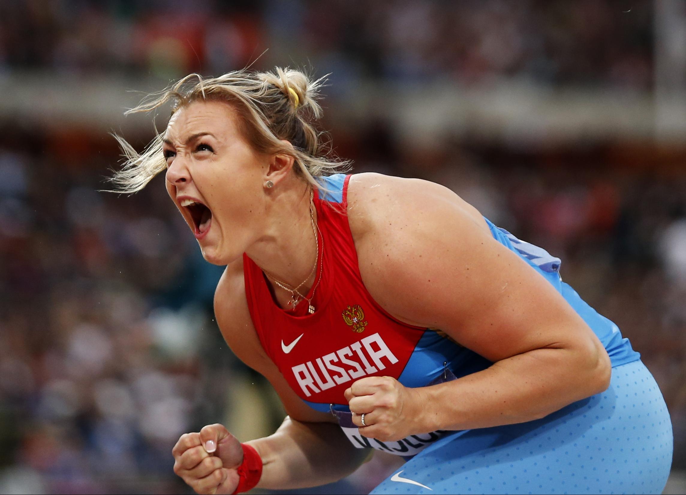 Спортсмены никогда не жалуются: пугающая сторона побед — 12 историй с фото