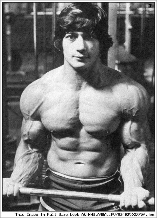 Денни падилла (danny padilla) биография, фото. фитнес и бодибилдинг