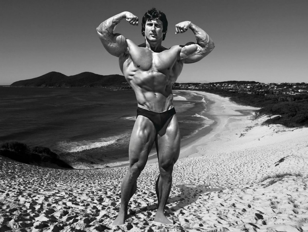 Фрэнк зейн: биография, рост и вес, советы легенды бодибилдинга