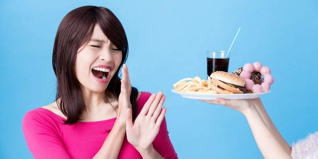 Постоянное чувство голода – 30 возможных причин