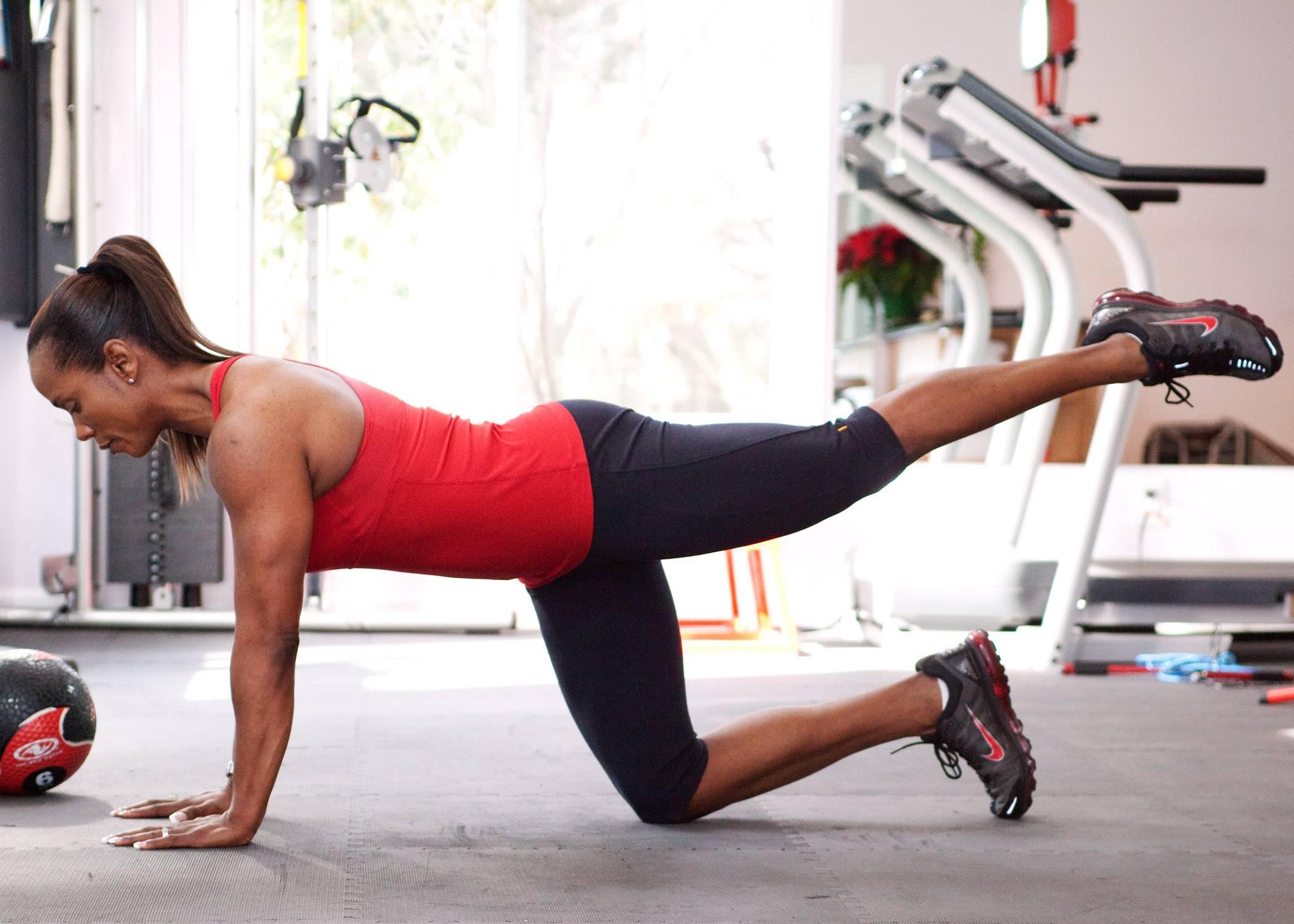 Плиометрика (упражнения): польза и вред, комплекс