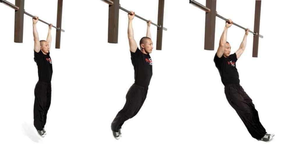 Инструкция для супермена: как правильно выбрать настенный турник для дома, чтобы быстро нарастить мышцы
