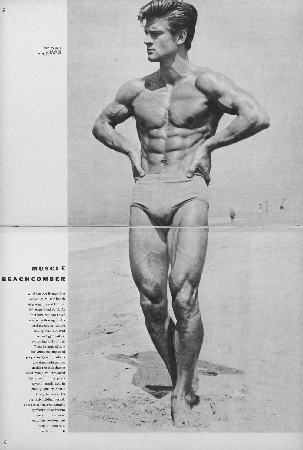 Стив ривз- фото в молодости и старости, биография бодибилдера