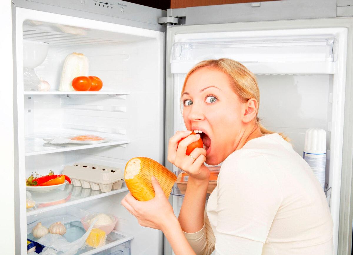 » как уменьшить аппетит