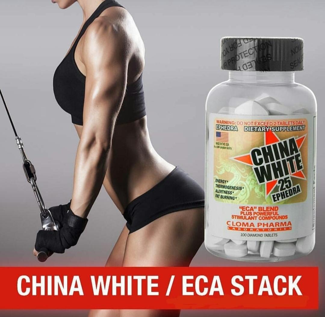 Жиросжигатель china white: описание, состав, показания