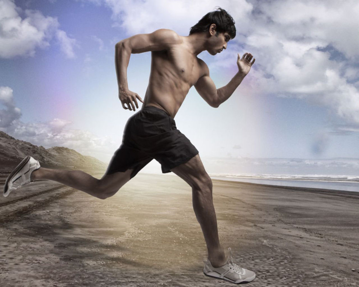 Польза бега для организма: мнение тренера