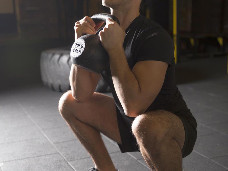 Собственный вес, штанга или гири? разбор от павла цацулина