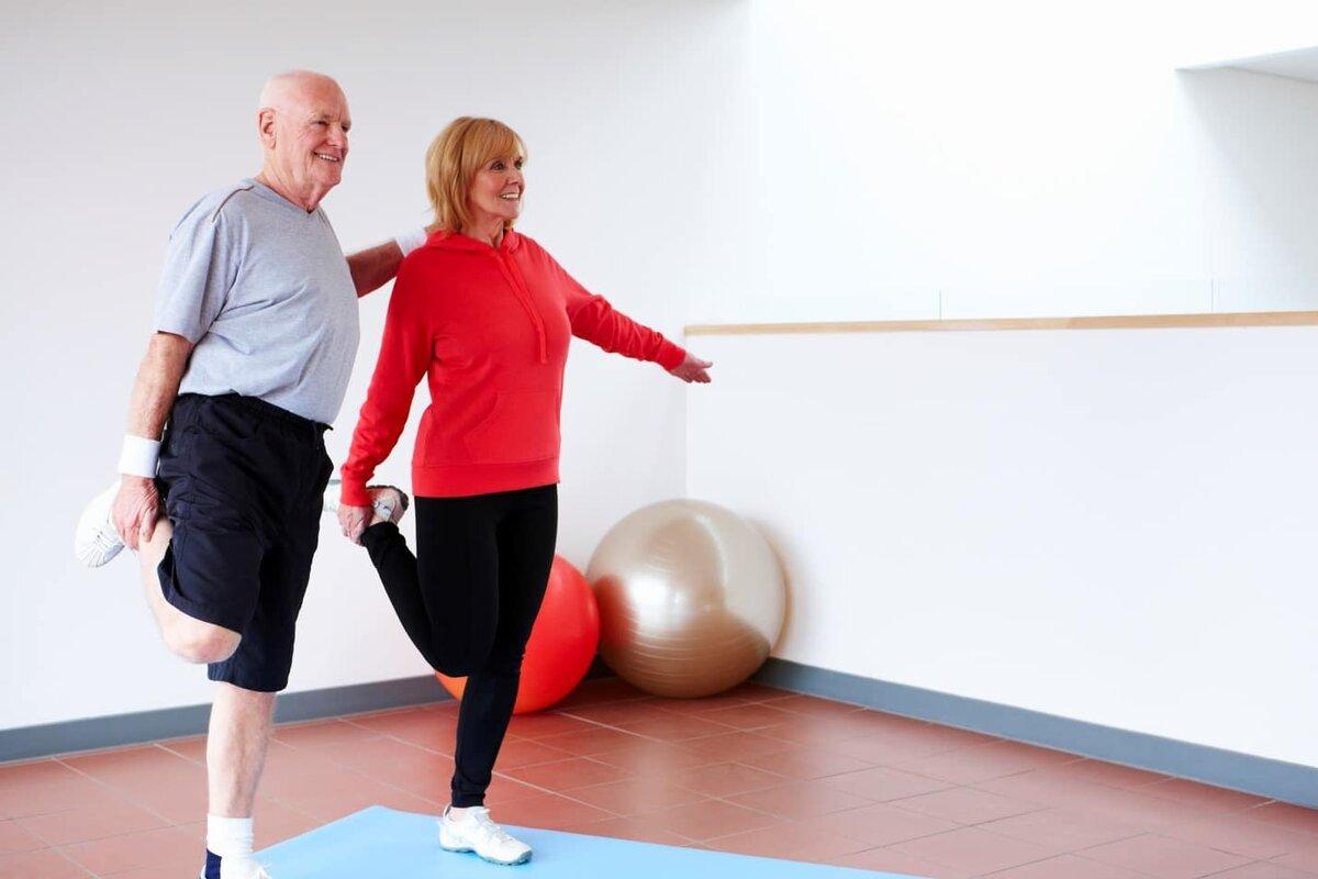 Как избавиться от боли в суставах с помощью упражнений. как вылечить суставы