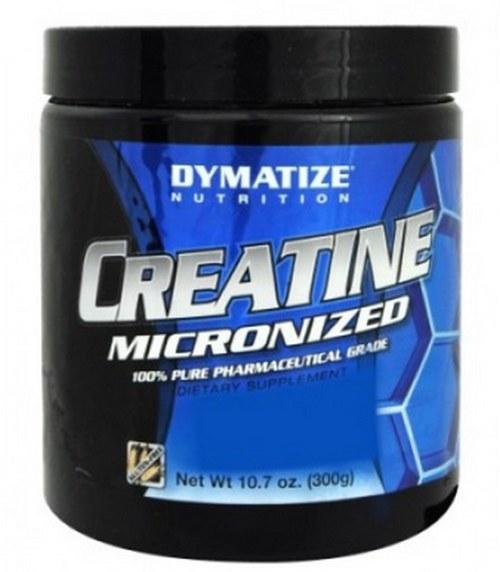 Как правильно принимать creatine micronized от компании dymatize