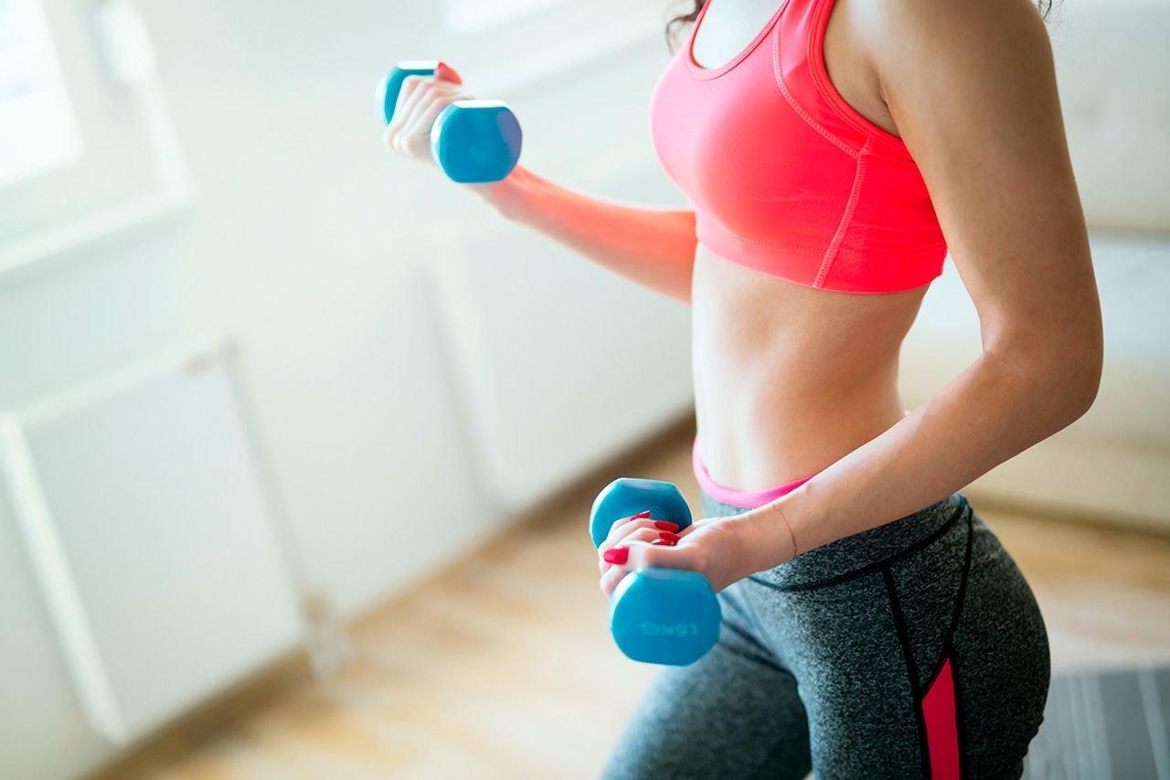 Менструальный цикл и тренировки — что нужно знать каждой женщине | mixsport