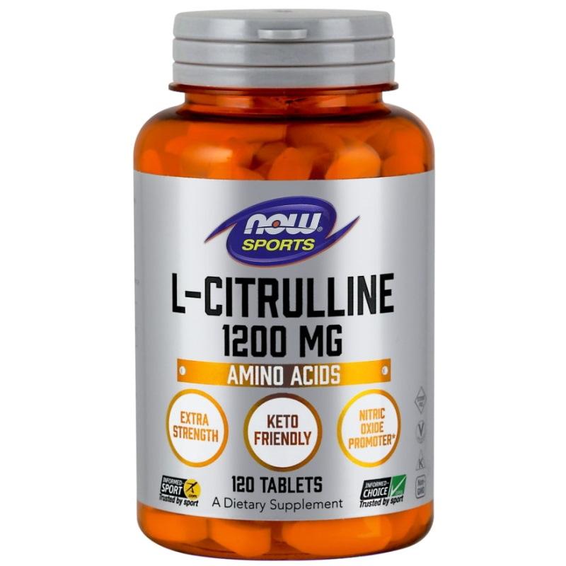 L-цитруллин