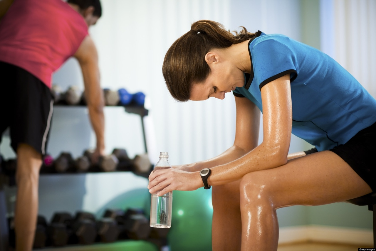 Зачем спортсмены принимают ванну со льдом?