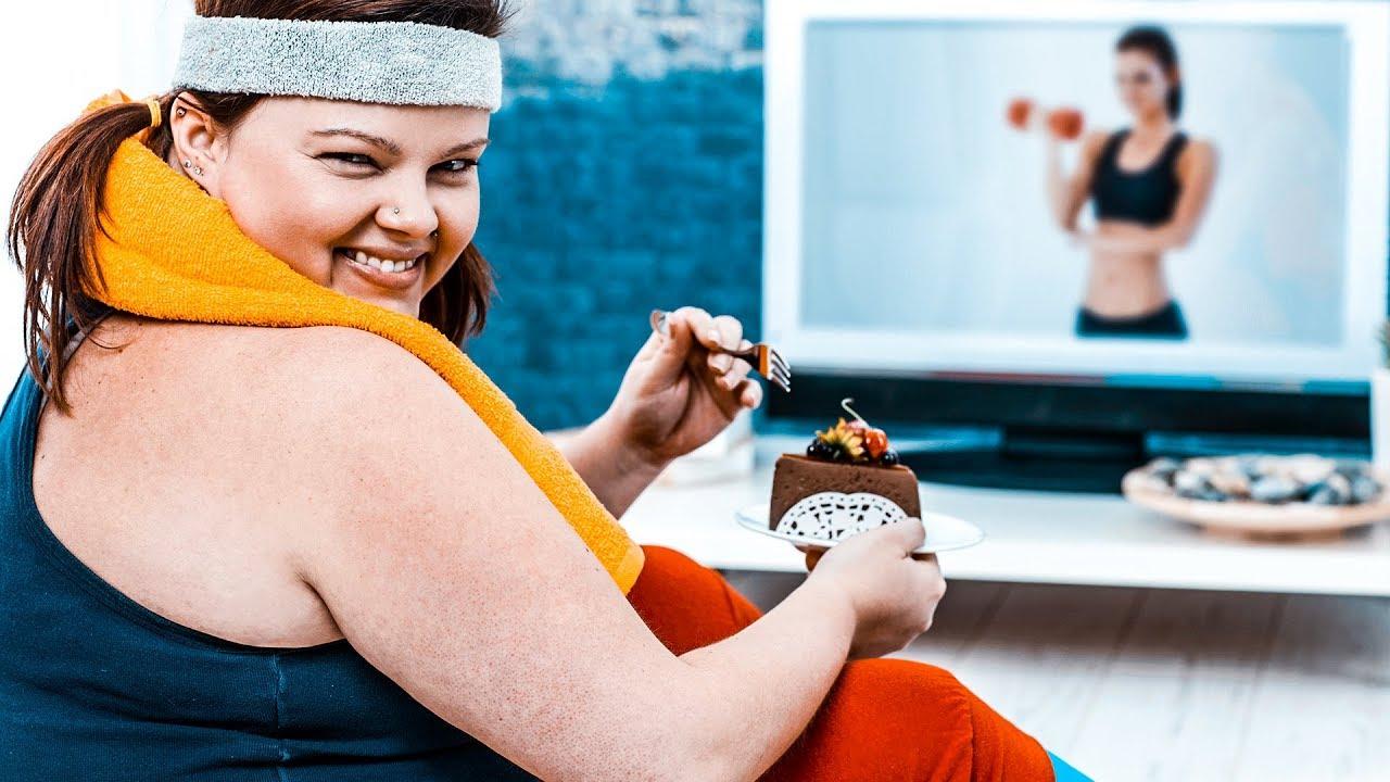 Как быстро за месяц похудеть. мифы, обман и ложь нужно игнорировать | школа красоты