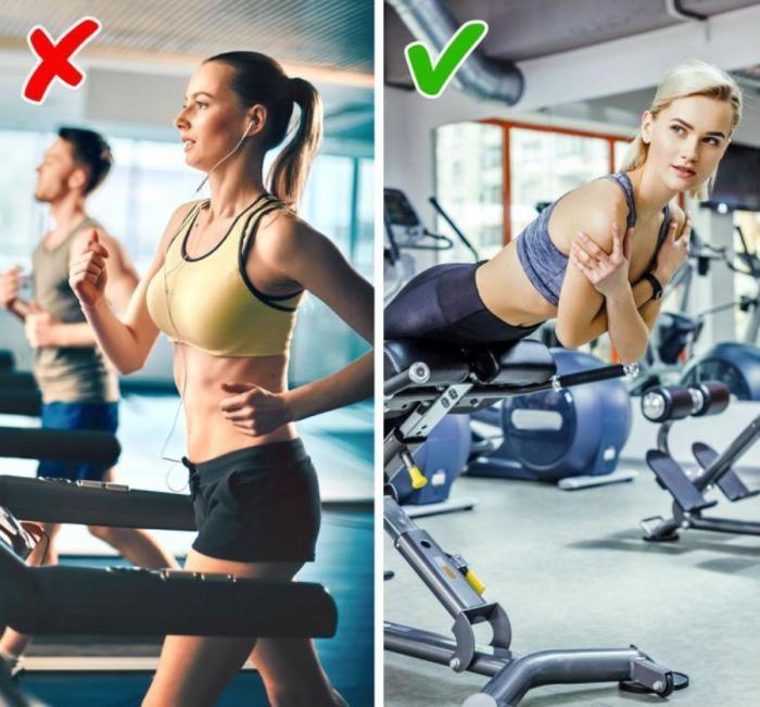 Как чередовать кардио и силовые тренировки. как сочетать кардио и силовые тренировки | здоровье человека