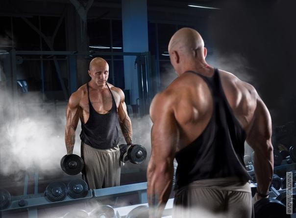 Как быстро нарастить мышцы на руках - wikihow