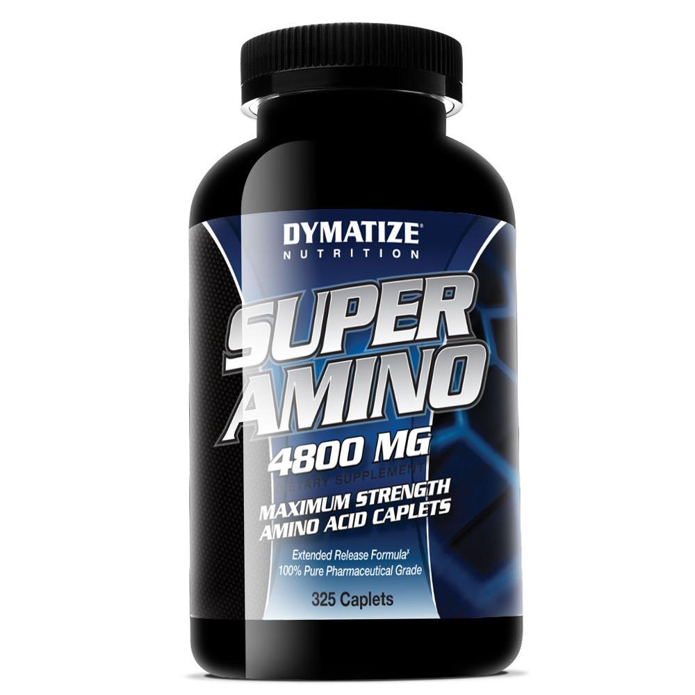 Спортивное питание dymatize super amino 6000