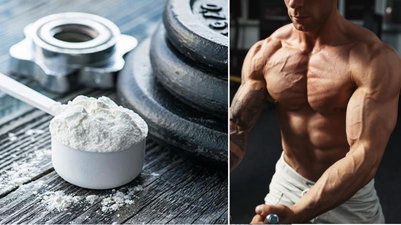 Питание до, во время и после тренировки