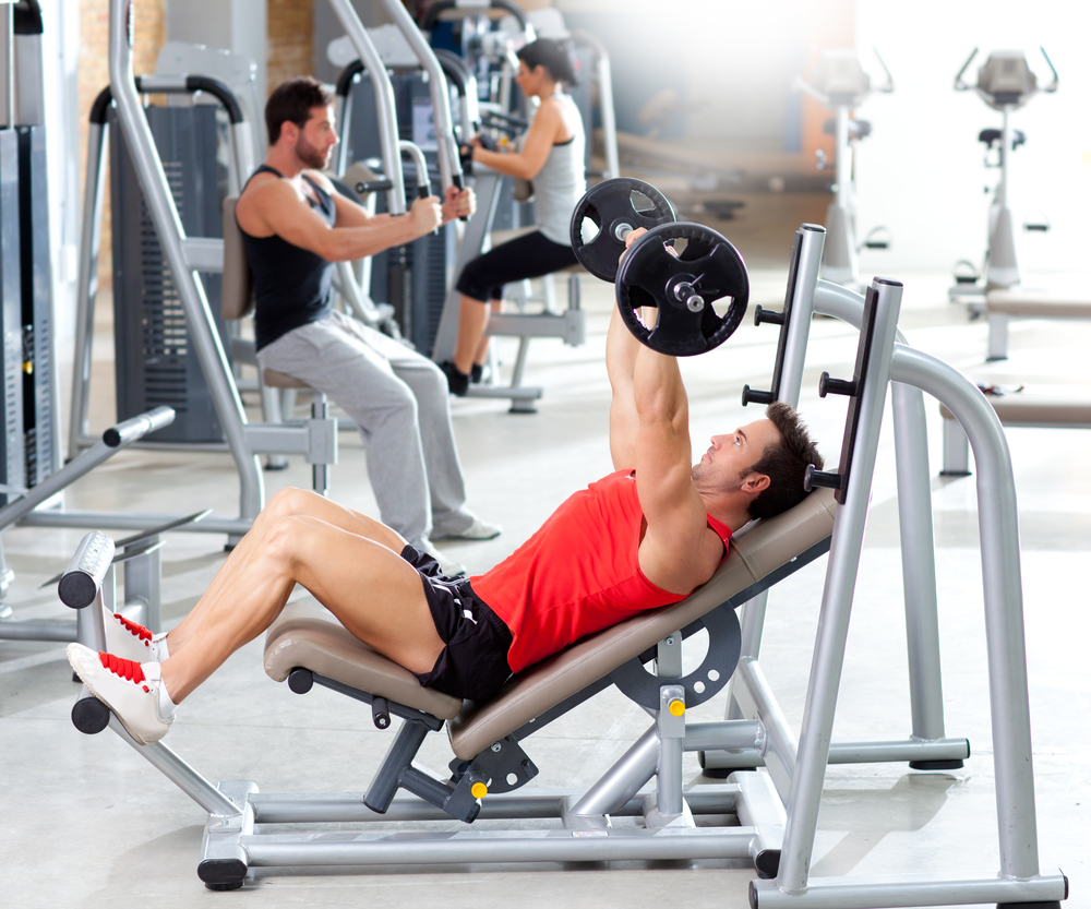 Можно ли качаться каждый день в тренажёрном зале, частота тренировок