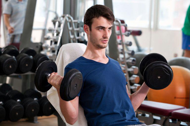Тренировка для новичка. начало начал – зожник тренировка для новичка. начало начал – зожник