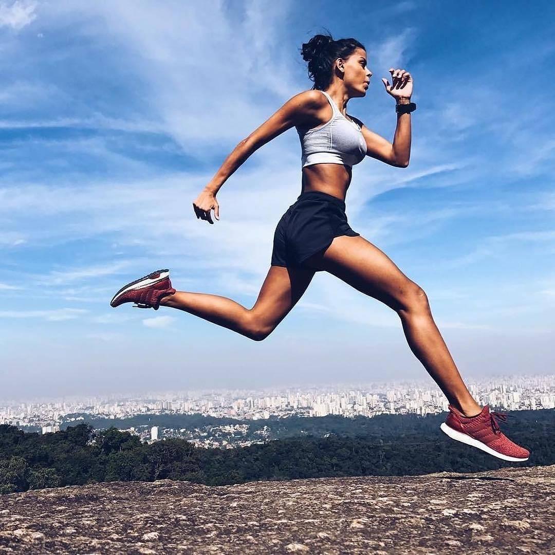 Как мотивировать себя на занятия спортом? 6 способов мотивации