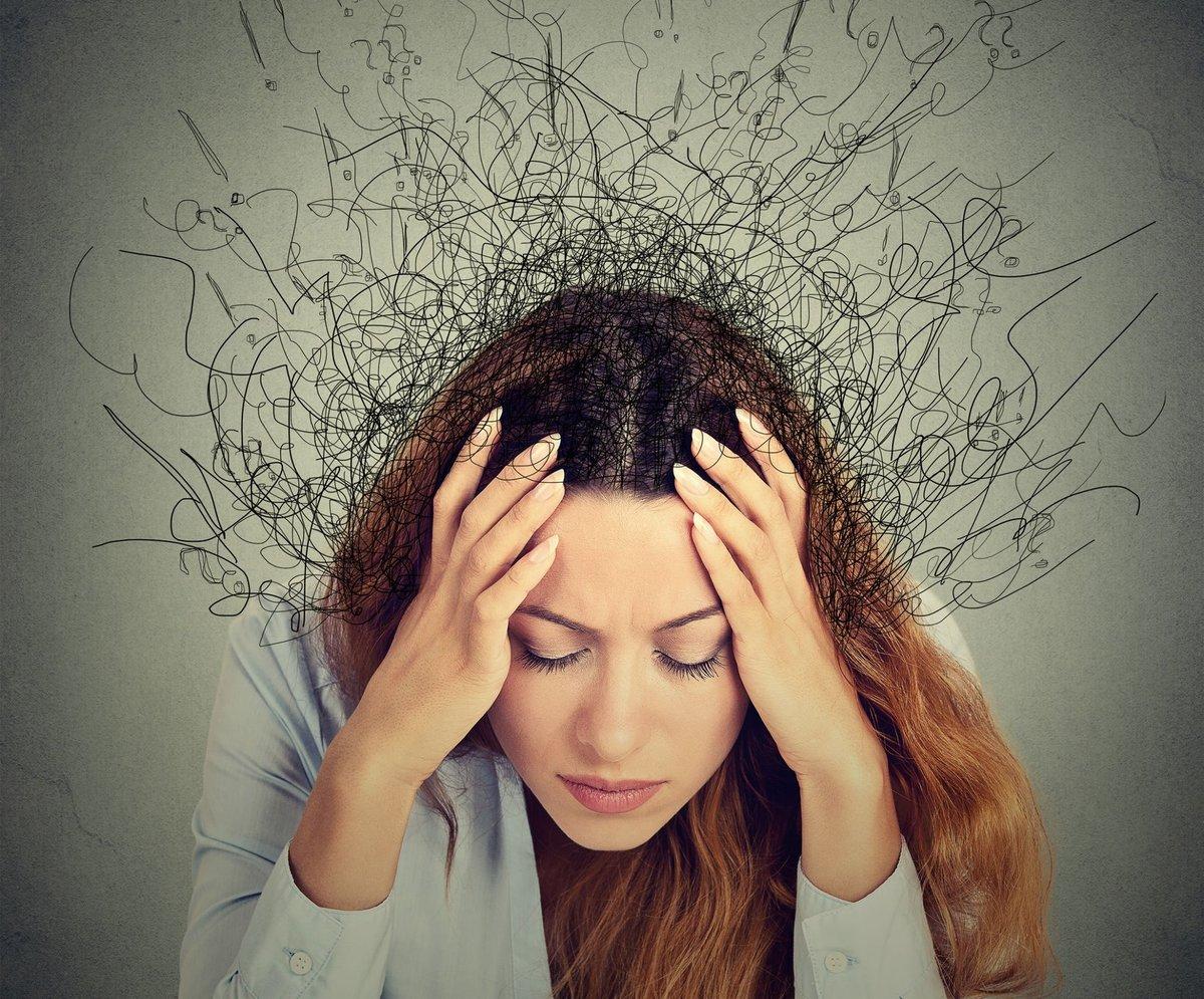 Как избавиться от негативных мыслей: советы психолога