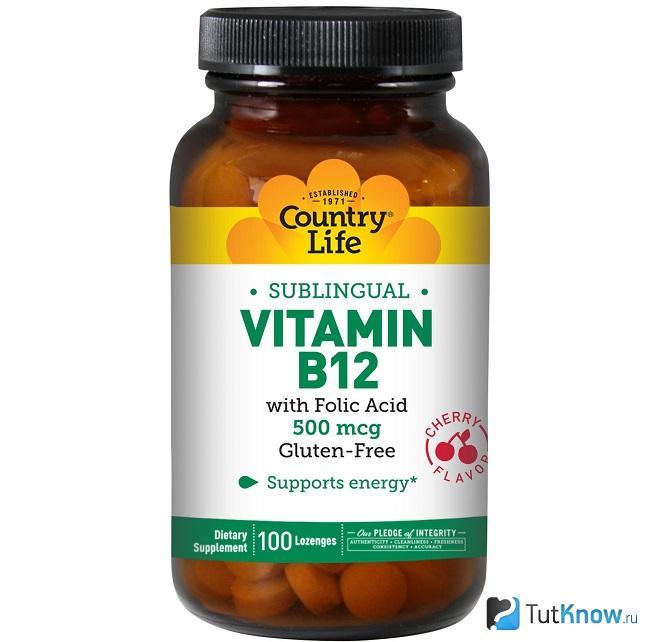 Самые важные витамины для бодибилдинга