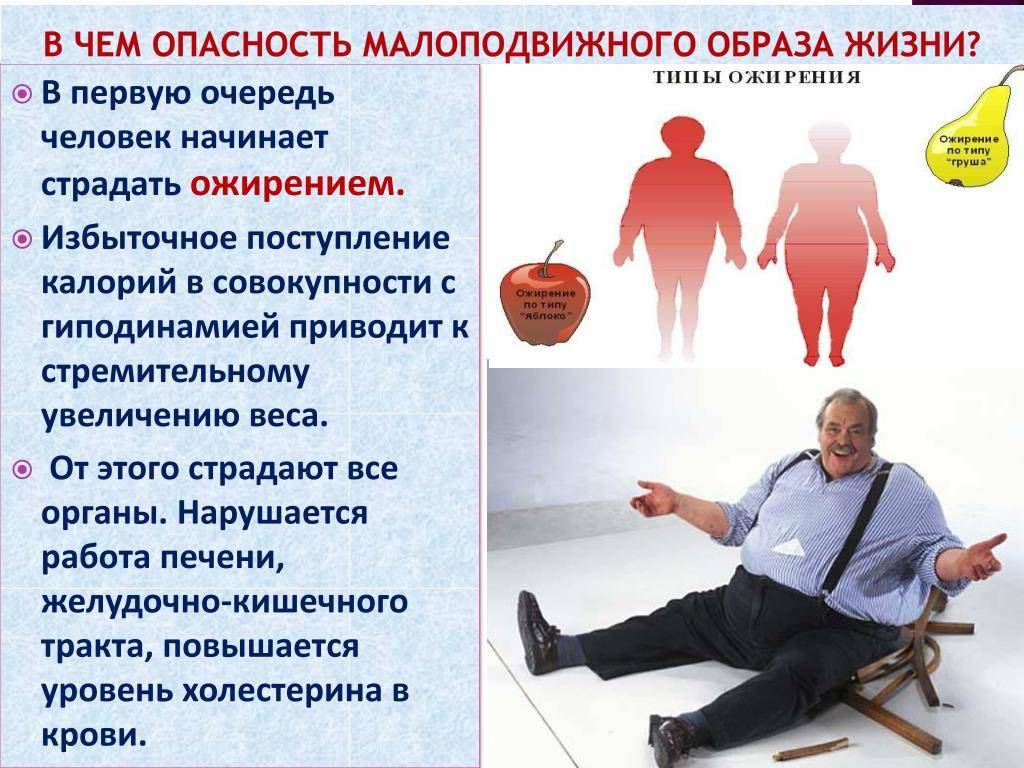 Чем опасно ожирение - риски для здоровья | fitburg.ru