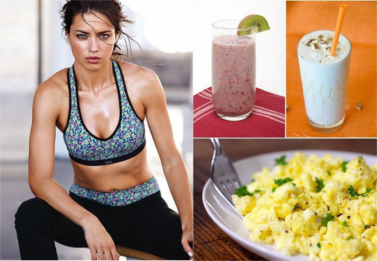 Как похудеть за неделю на 10 кг в домашних условиях: без диет, упражнения, питание
