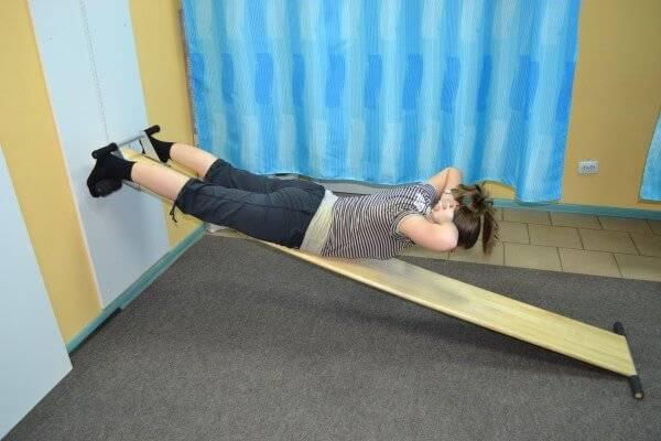 Упражнения для позвоночника доска евминова видео упражнения для позвоночника