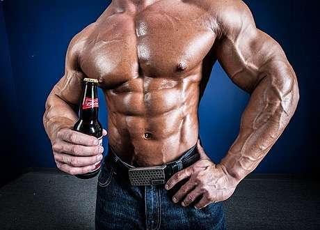 Почему алкоголь после тренировки это плохая идея: сколько можно и какие последствия будут