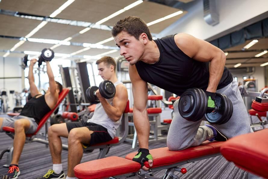 Сколько раз в неделю нужно заниматься спортом, чтобы похудеть и был виден результат тренировок