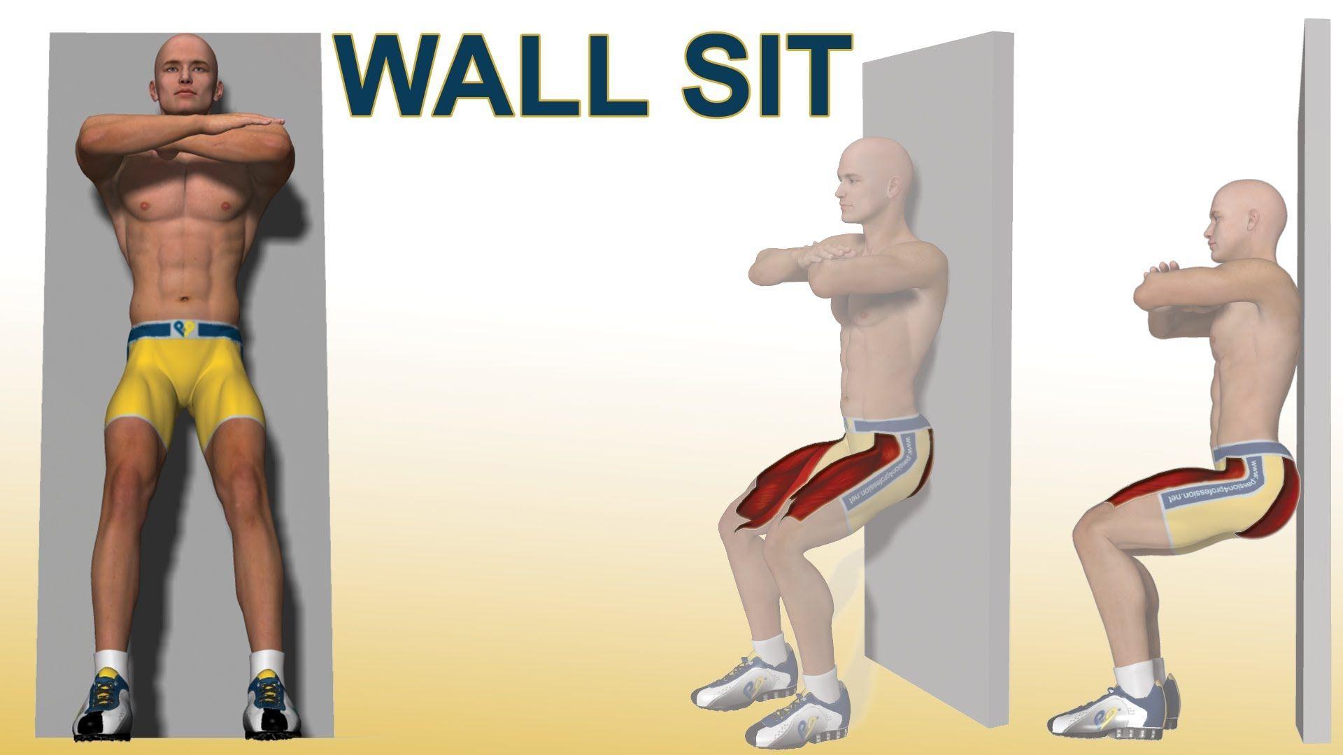 Как правильно делать приседания со штангой