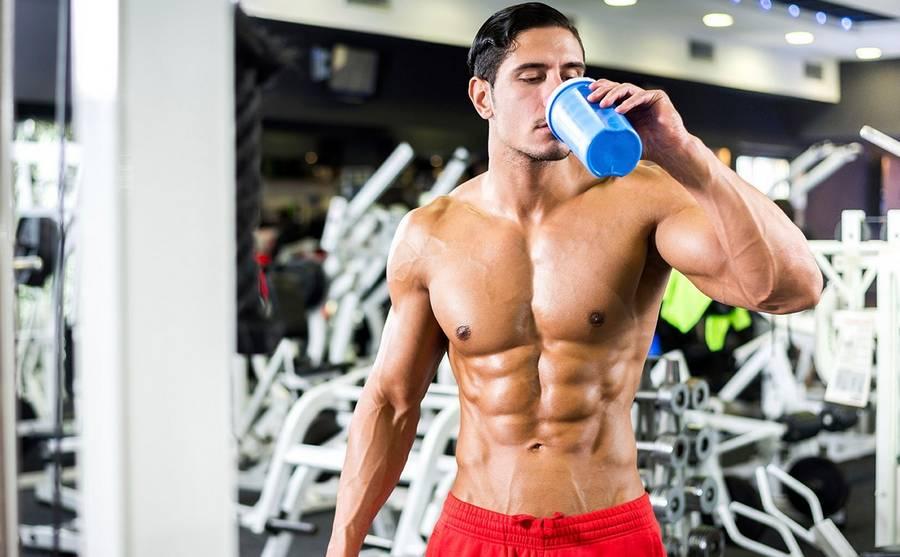 Как накачать сухие мышцы и не превратиться в свинью