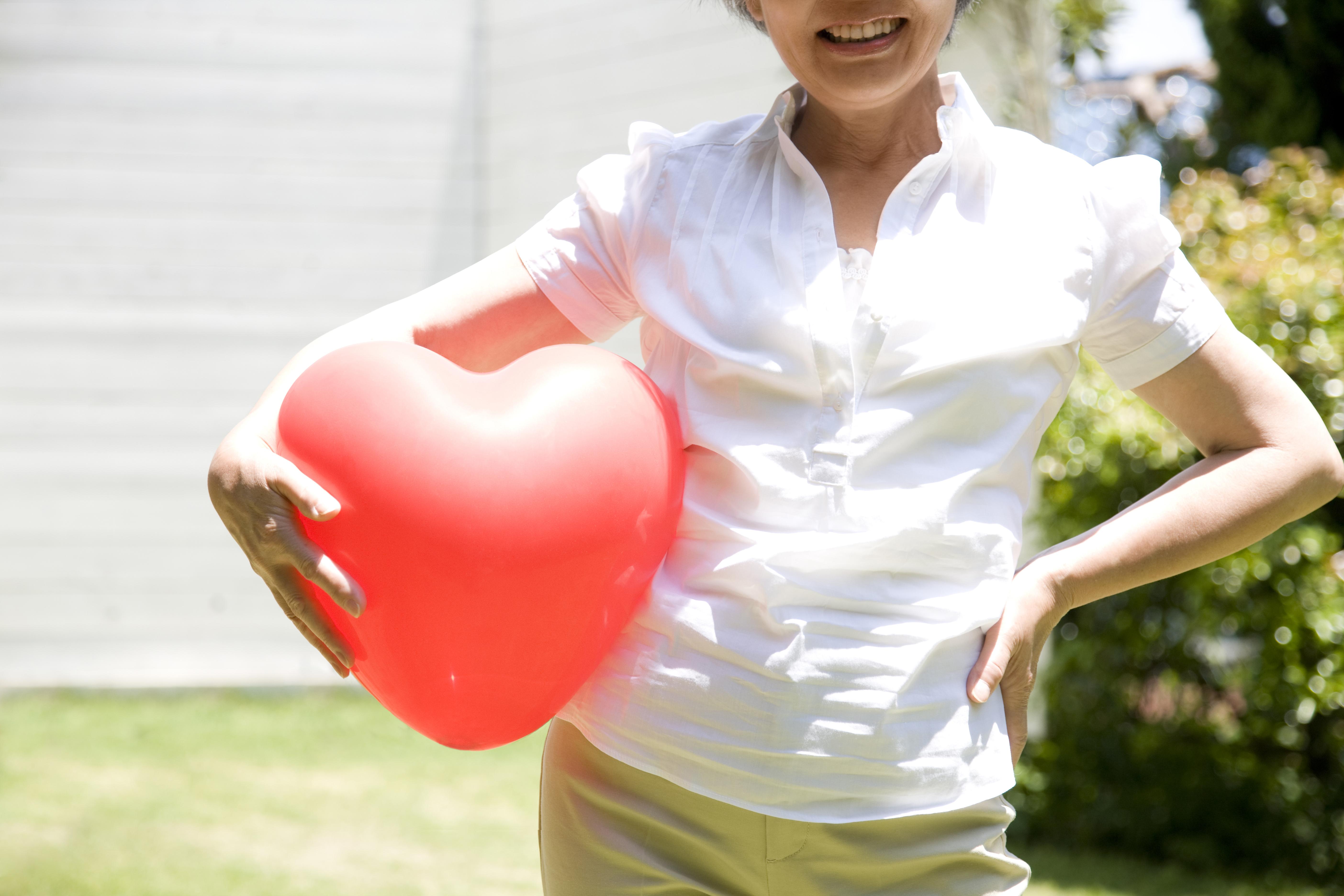 Как укрепить сердце и сосуды: упражнения,советы,продукт