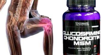 Витамины для суставов и связок спортсменов: рейтинг, состав, отзывы