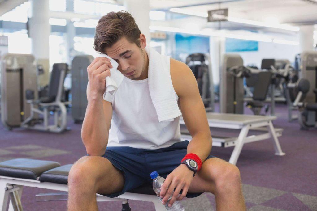 Причины физической слабости после тренировок и как ее избежать - семейная клиника опора г. екатеринбург