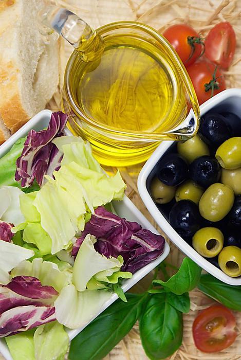 Средиземноморская диета. меню на неделю, рецепты для похудения