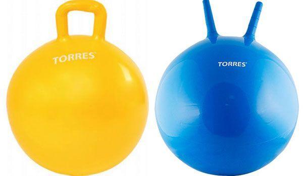 Гимнастический мяч для дома: как выбрать и какой купить для домашних тренировок