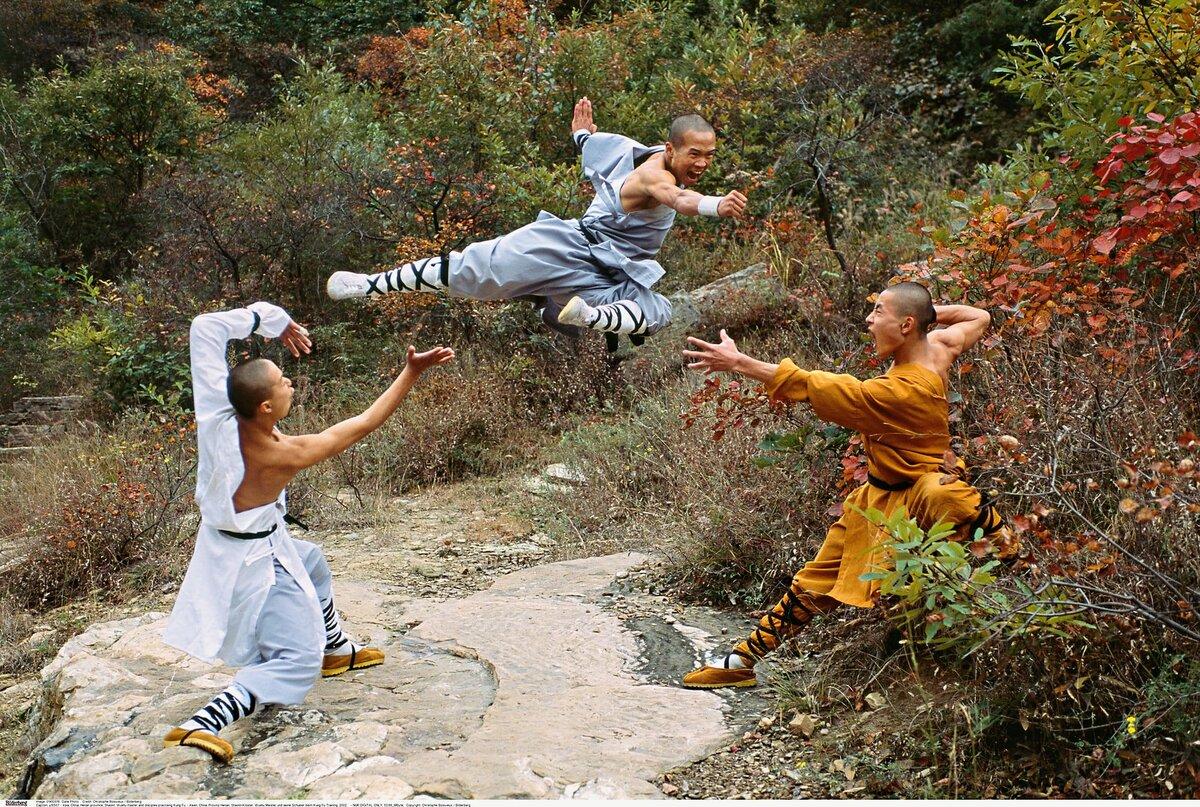 Виды боевых искусств китая - классификация, стили