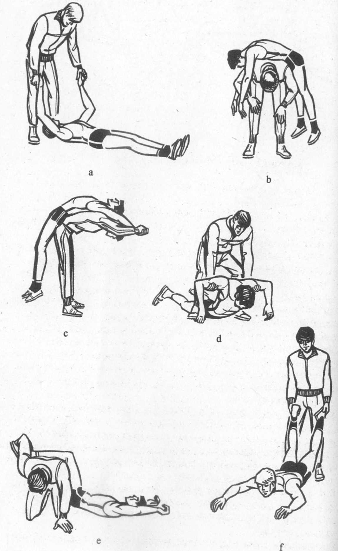 Упражнения на равновесие, комплекс упражнений на баланс для детей и взрослых