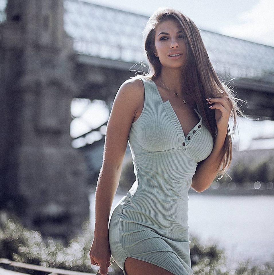 Дарья малыгина (модель) - биография, информация, личная жизнь, фото, видео