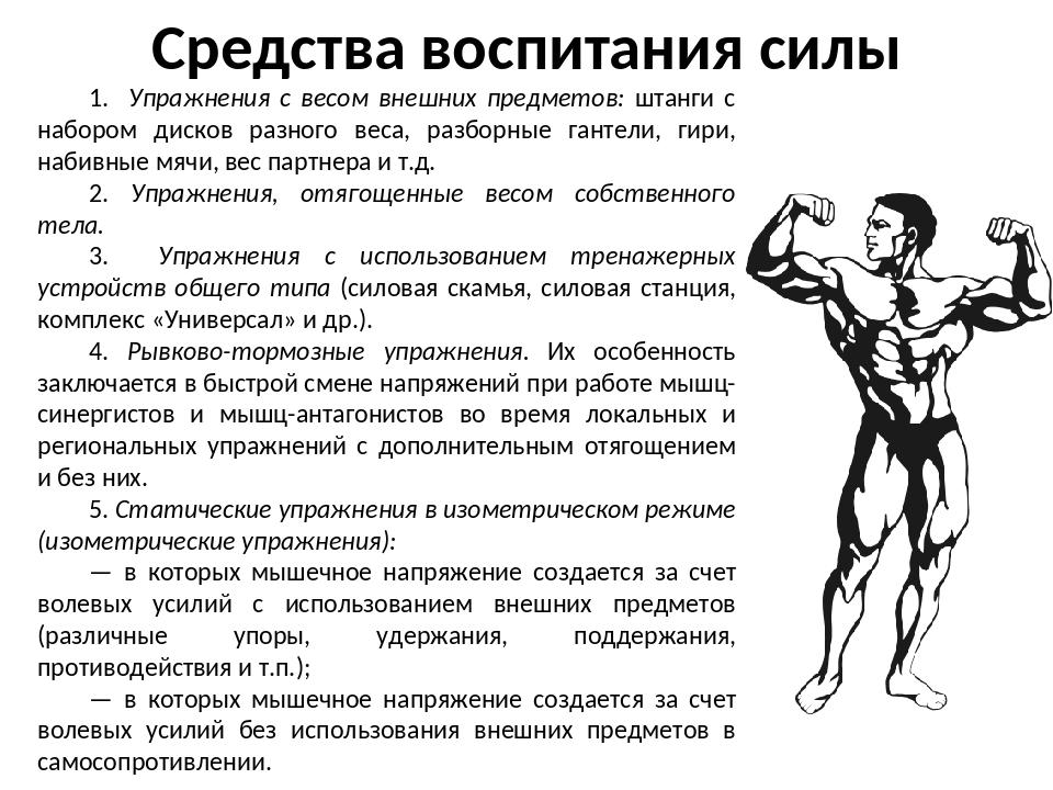 Методика организации и проведения занятий фитнесом в школе