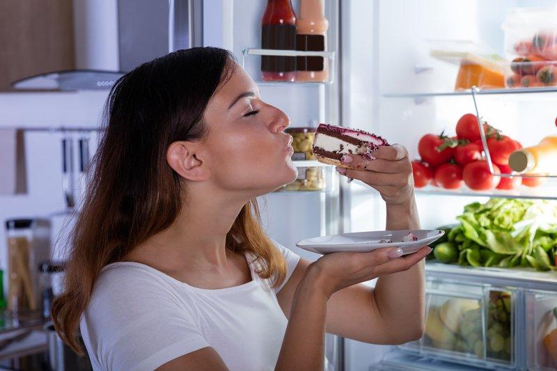 20 советов как снизить аппетит если постоянно хочется есть