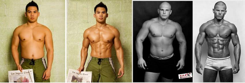 Сушка тела для мужчин: меню на неделю, как правильно сушиться для рельефа мышц