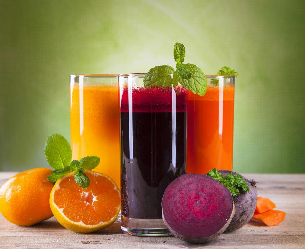 Как правильно пить овощные соки. овощные соки: вкус и польза