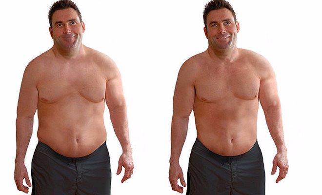 Программа тренировок для эндоморфа для похудения и на массу