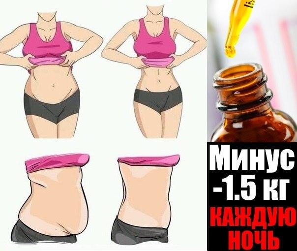 Реальные методы убрать жир с талии