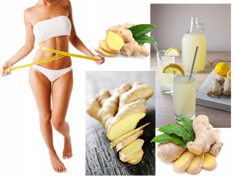 Как использовать имбирь для похудения: самые действующие способы и рецепты чая с корнем имбиря, лимона, меда и корицыwomfit